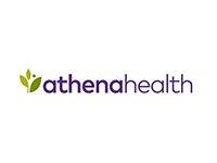 Athena Health Logo