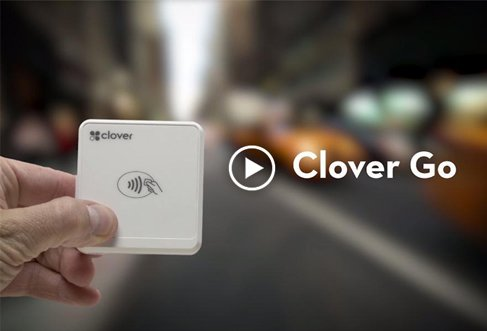 Clover GO Video