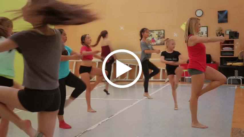 Paperless Payment Solutions testimonial video for Dance Studios