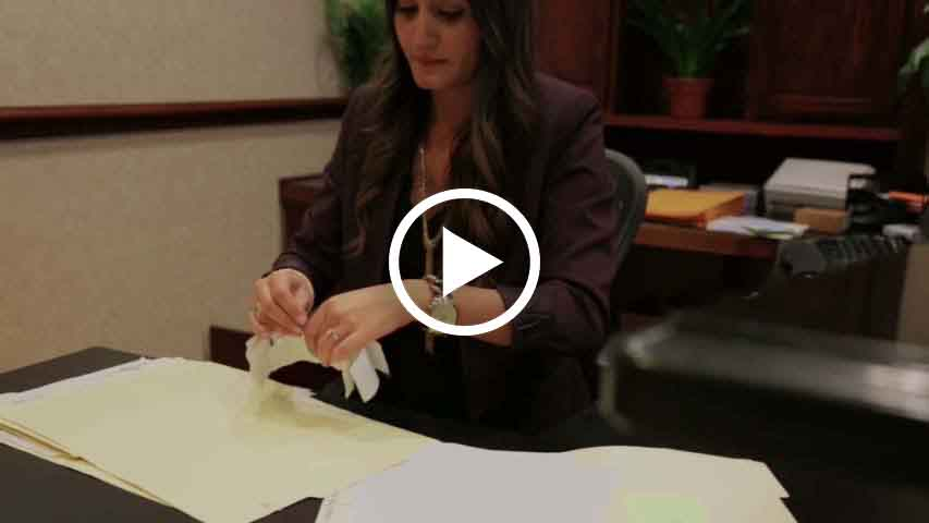 Paperless Payment Solutions testimonial video for Office Managers and Front Office Administrators