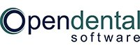 Opendental Logo