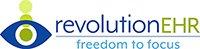 Revolution EHR Logo