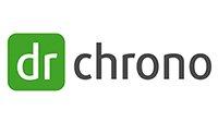 dr chrono Logo